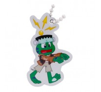 Signal The Frog® Travel Tag - Frankenstein