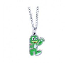 Trackable Signal the Frog® Necklace
